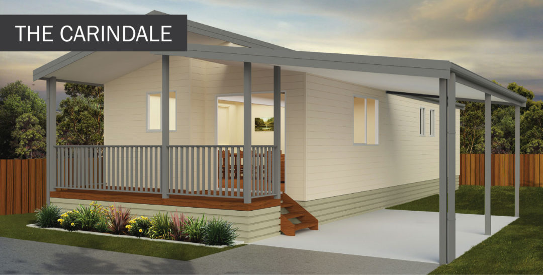 Carindale Display – Ready for Immediate Delivery