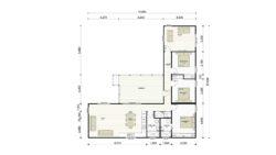 Simpson Floor Plan