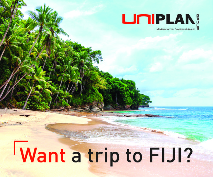 Have you been to FIJI?