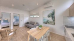Uniplan Holiday Cabins Plans