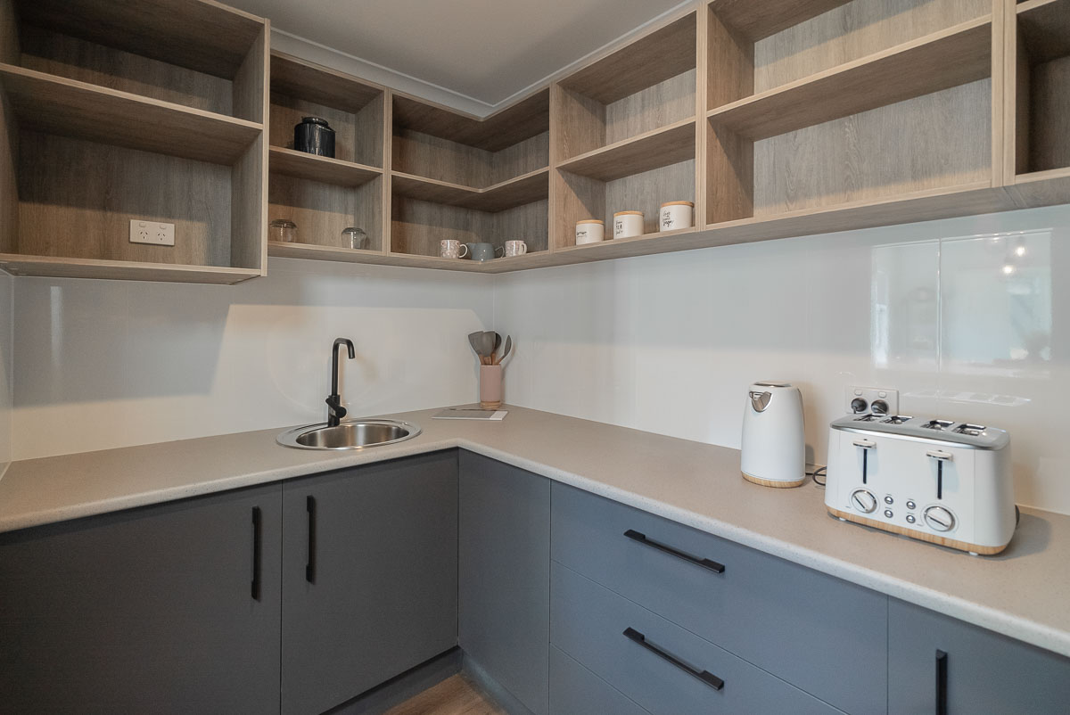 Hinton — Cookes Hill — Kitchen