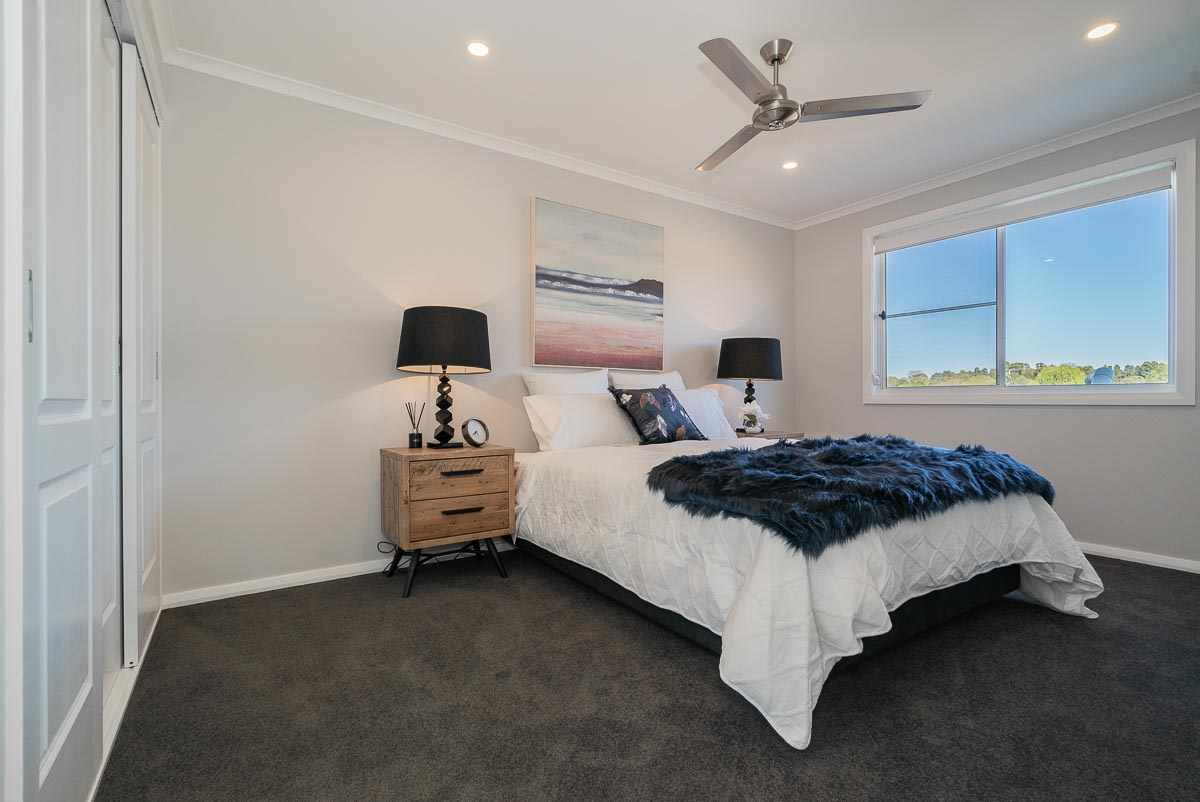 Hinton — Cookes Hill — Bedroom